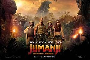 Jumanji 2017 Online : gratis per i nostri lettori i biglietti gratis per l 39 anteprima di jumanji benvenuti nella giungla ~ Orissabook.com Haus und Dekorationen