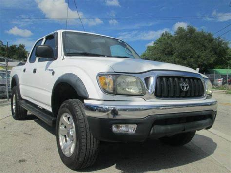 2001 Toyota Tacoma Prerunner by 2001 Toyota Tacoma Prerunner V6 4dr Cab 2wd Sb In