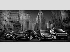 O'Hare Car Mercedes S560 Luxury Transfer North Shore Near