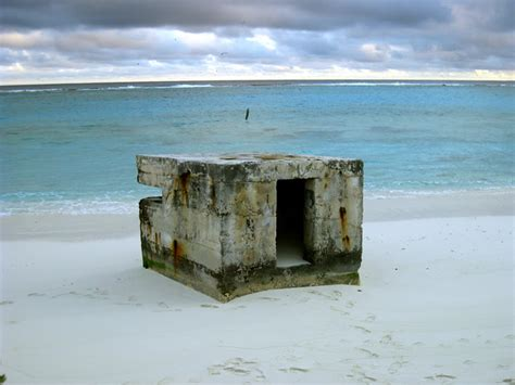 Atoll Midway Eastern Island