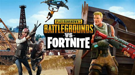 fortnite  pubg  wildly  games heres