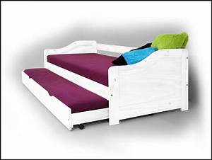 Ikea Betten 90x200 Weiß : bett wei 90x200 great bett weiss x ikea betten und weitere mabel fa r bei danisches kinderbett ~ Watch28wear.com Haus und Dekorationen