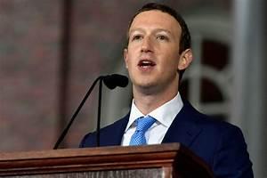 Facebook's closed-captioning system butchers Zuckerberg's ...