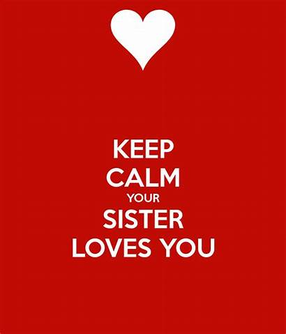 Spanish Quotes Sisters Sister Calm Keep Quotesgram