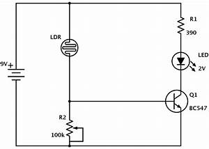 Nice Wiring Diagram Simple Basic Circuit Diagram 2 1