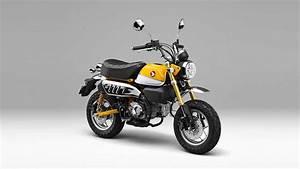 Honda Monkey 125 2018 : honda monkey 125 concept 2018 warungasep ~ Kayakingforconservation.com Haus und Dekorationen