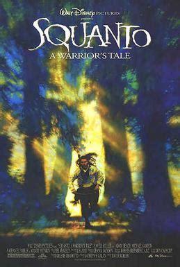 squanto  warriors tale wikipedia