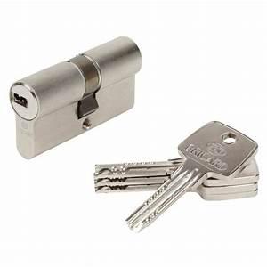 Cylindre De Sécurité : securite bricard achat vente securite bricard pas cher ~ Edinachiropracticcenter.com Idées de Décoration