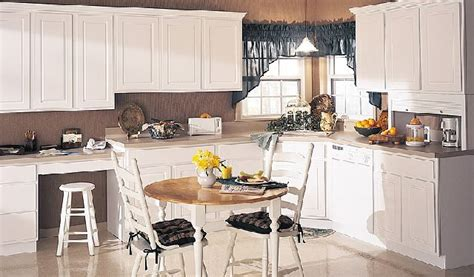 Merillat Kitchen Cabinets Michigan by Merillat Kitchen Cabinets