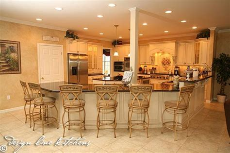 country kitchens with islands kitchen iland kitchen islands tuscan country