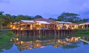 costa rica luxury vacation package all inclusive