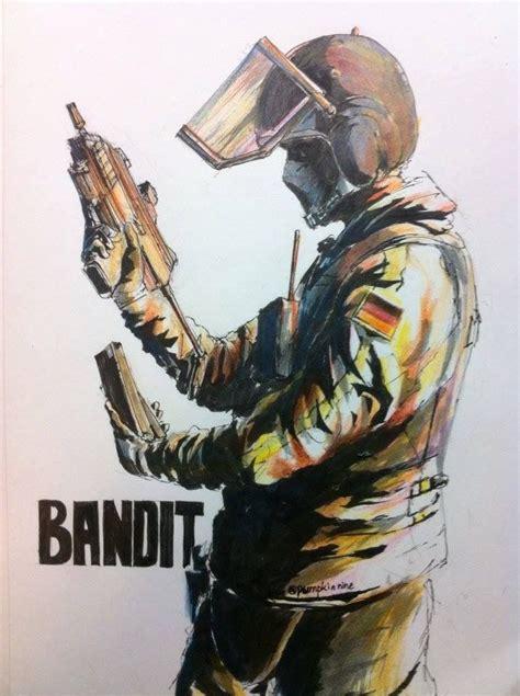 Phone Bandit R6 Wallpaper