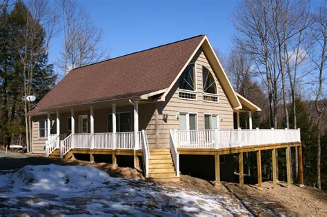 chalet home cape chalet kintner modular homes inc gallery of homes