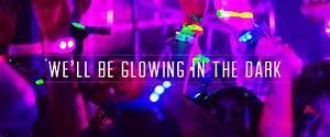 glowing in the dark | Tumblr