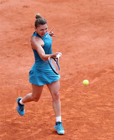 French Open 2018: Simona Halep looks to justify No.1 ranking with title - sports