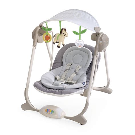 chicco swing chicco polly swing baba hinta k 252 l 233 s belt 233 rre grey