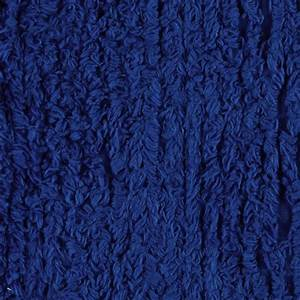 10 Ounce Chenille Royal - Discount Designer Fabric
