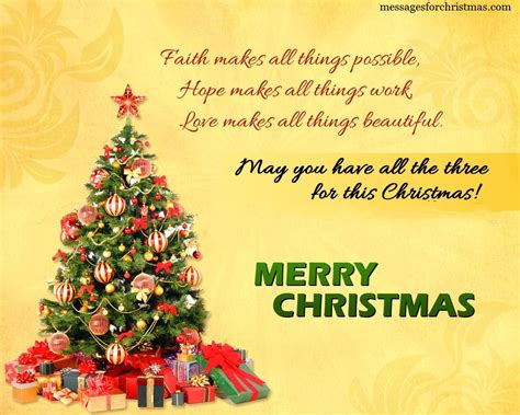 christmas greeting messages wishes and sayings
