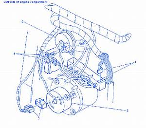 Chevy Sonic 2009 Dash Electrical Circuit Wiring Diagram