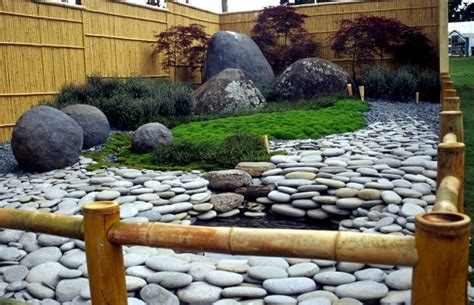 landscaping with 21 ideas and use in garden