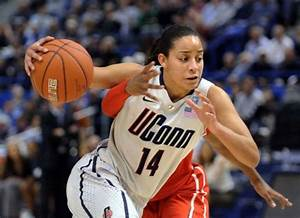 UConn's Bria Hartley has a long way to go - Newsday