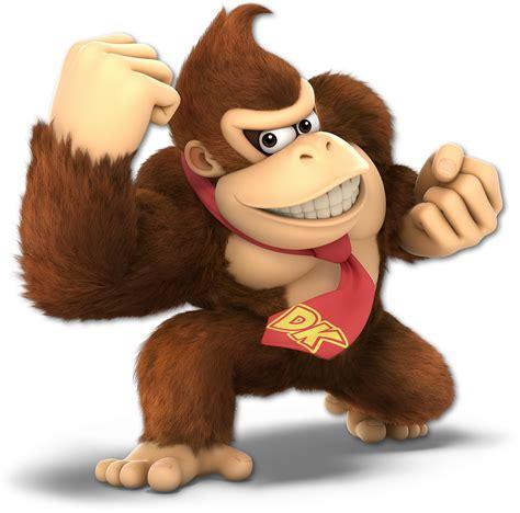 Donkey Kong Ssbu Smashpedia Fandom Powered By Wikia