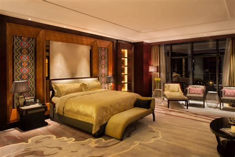 Movenpick Hotels And Resorts Opens The First International