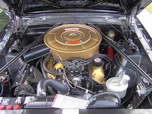 Top Ten American V8 Engines Of All Time