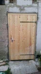 Holztür Für Gartenhaus : holzt r mit rahmen f r 39 s stallgeb ude bauanleitung zum ~ A.2002-acura-tl-radio.info Haus und Dekorationen