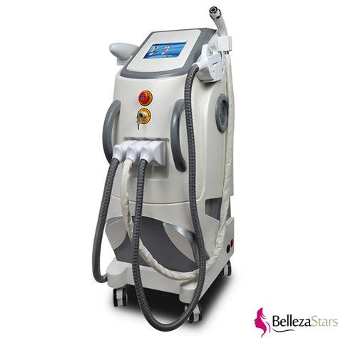 multi function laser ipl rf machine beauty machine supplier