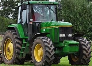 John Deere 7600 7700 7800 Tractor Workshop Service Manual