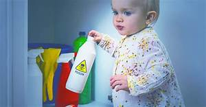 Poisoning In Kids  U2013 Causes  Symptoms  Treatment And