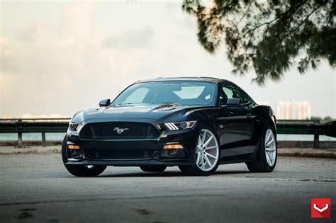 ford mustang gts black car wallpaper