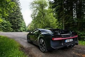 Fiche Technique Bugatti Chiron : essai bugatti chiron la toute puissance domestiqu e photo 14 l 39 argus ~ Medecine-chirurgie-esthetiques.com Avis de Voitures