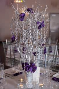 items similar to manzanita silver branch tree centerpieces on etsy