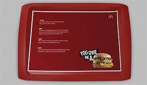Mcdonald U0026 39 S      You Owe Me A Big Mac