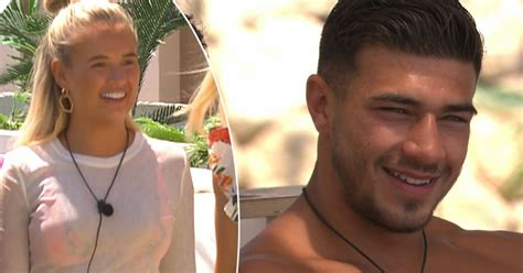 Love Island's Tommy's mother and brother give him their ...