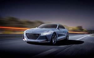 Genesis Motors Confirms G70 Sedan  G70 Coupe  Two Luxury