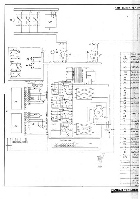 Bridgeport Series Refit Need Help