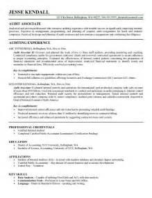 latest resume format for accounts manager job in noida company senior auditor resume sle