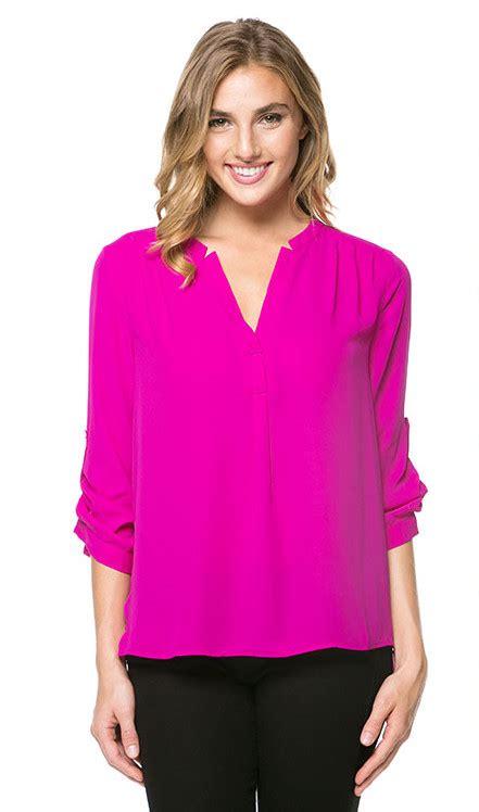 pink blouses trendy pink blouse roe boulevard
