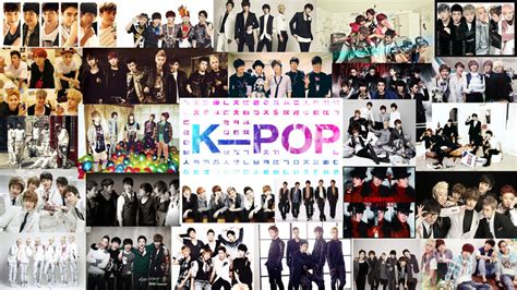 Kpop Wallpaper HD - WallpaperSafari