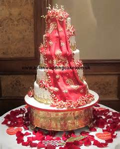 wedding chunni asian wedding cakes product royal icing cake with