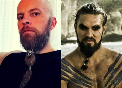 These cool viking hairstyles are trending. Top 25 Cool Viking Beard For Men | Best Viking Beard ...