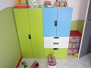 Chambre enfant de 3ans