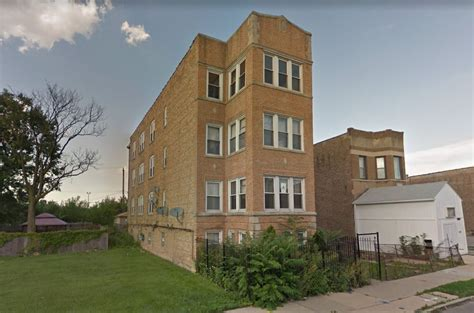Apartment Buildings For Sale In Chicago by Value Add 4 Flat With Spacious Units For Sale