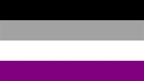 asexual colors asexual flag images