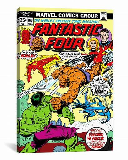 Comic Canvas Marvel Woot Sample Actionfigurepics