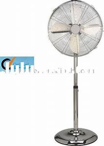 Stand Electric Fan Components  Stand Electric Fan