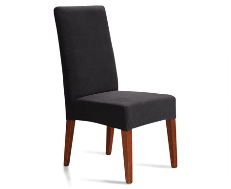 scoopon shopping sure fit stretch dining chair cover